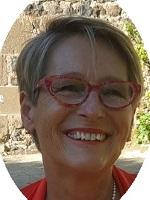 Nicole MAURIN-COURTHIAL