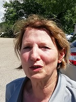 Christiane PERRIER