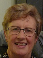 Mary VERNET